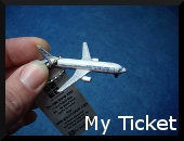 My Ticket Travlebug